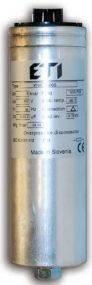 Трехфазные конденсаторы KNK 5065 2.5kvar