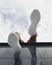 Мужские белые кроссовки  ADIDAS YEEZY BOOST 350, фото 3
