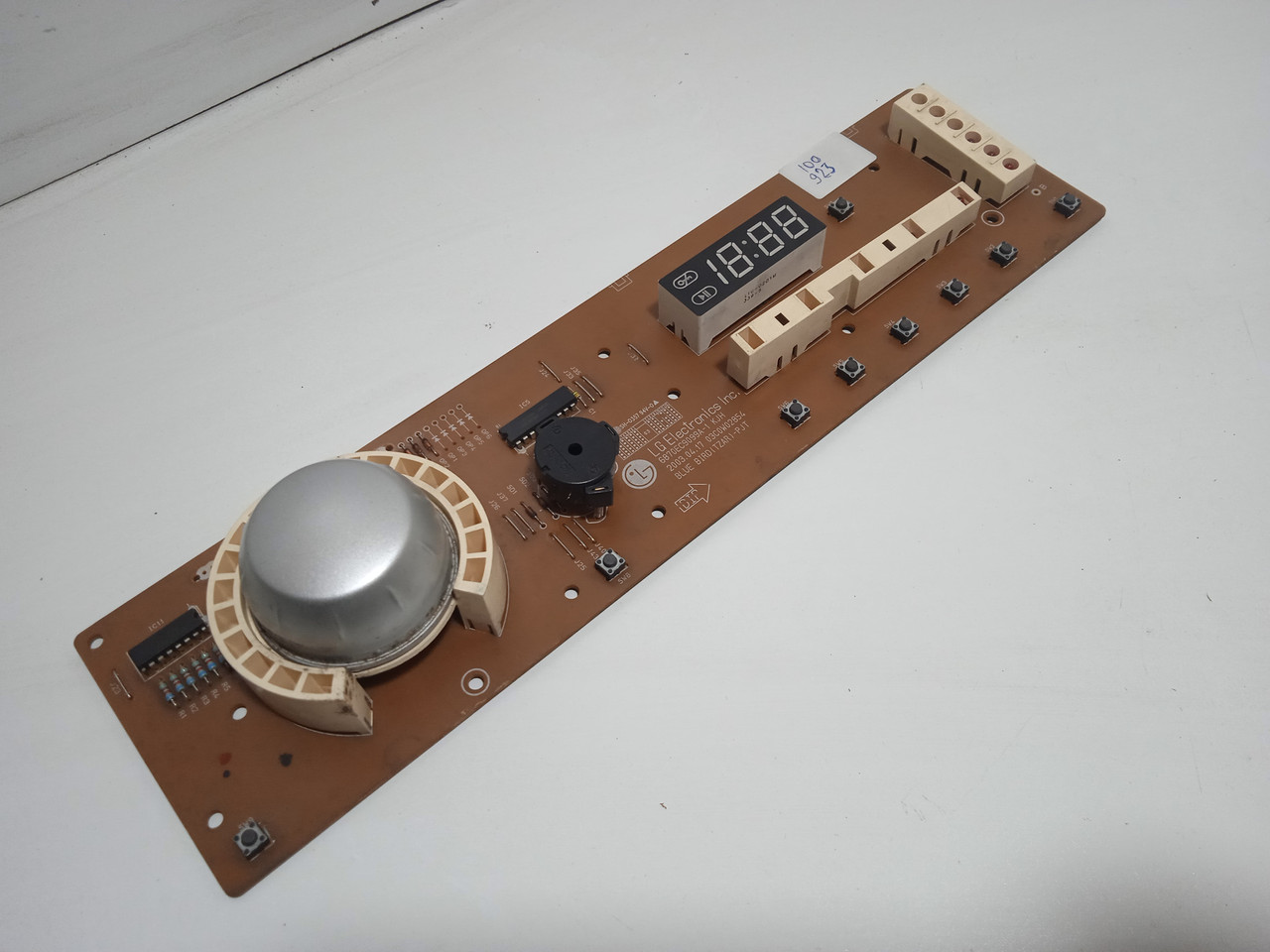 Модуль индикации LG 6870EC9099A Б\У