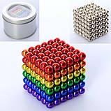 Нео Куб магнитный анти-стресс Neo Cube MAG 001, фото 4
