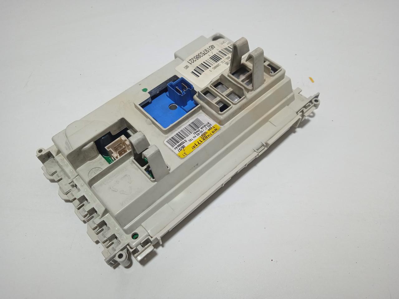 Модуль управления  Whirlpool AWO/D41105. 461975306321  Б/У