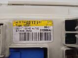 Модуль управления  Whirlpool AWO/D41105. 461975306321  Б/У, фото 3