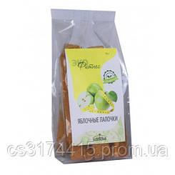 Яблочные палочки  Белёвские Фитнес (75 грамм)