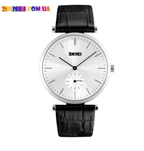 Наручний годинник Skmei 1175 (Black)