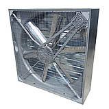 """Настенной вытяжной вентилятор Gigola & Riccardi ES200 R/S - 69"""", фото 5"""