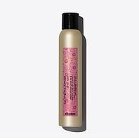 Мерцающий спрей для исключительного блеска волос More inside