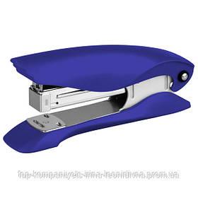 Степлер AXENT (скоби №24/6) Ultra пласт., 25 л., синій