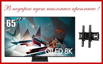 Телевізор Samsung QE-65Q800T I 8K I Smart TV I 120Hz