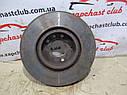 Диск тормозной передний Opel Omega B 90392559, 569044 999164 Opel, фото 3