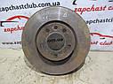 Диск тормозной передний Opel Omega B 90392559, 569044 999164 Opel, фото 4