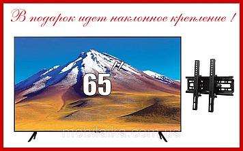 "Телевізор Samsung 65"" 65TU7092 I 4K I Smart TV"