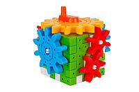 Куб Розумний малюк Конструктор ТехноК 7266, фото 1