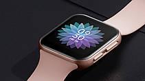 Смарт-часы OPPO Watch 41mm Pink Gold, фото 3