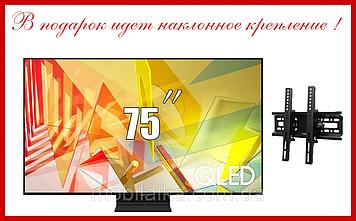 "Телевізор Samsung 75"" Q90TT I 4K I Smart TV I 120Hz"