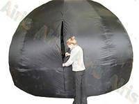 Мобильный планетарий купольный