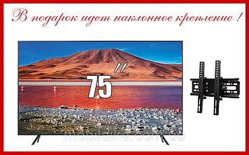 "Телевізор Samsung 75"" 75TU7172 I 4K I Smart TV"