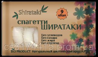 Спагетти Ширатаки Деликат (200 грамм)