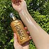 Кокосовое масло для загара с шиммером Top Beauty Coconut Oil Shimmer 200 мл, фото 2