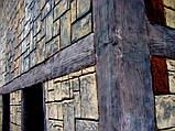 Комплект (оранжевый) на 10 м² необходимых материалов для бетона: пластификатор, пигмент, разделитель, лак, фото 8