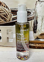 Восстанавливающее масло для волос Joico Color Therapy Glossing Oil