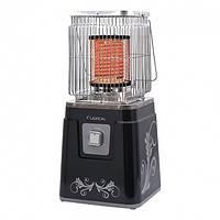 Обогреватель электрический 2000Вт Lexical LQH-8002