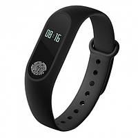 Смарт-годинник фітнес-браслет Smart Watch M2