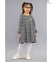 Платье школьное для девочки Размеры 116- 140