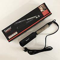 Щипці GEMEI GM-2808W. Колір: платиновий