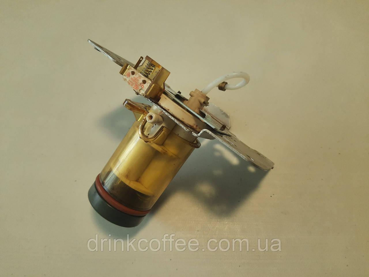 Поршень термоблока в зборі для кавоварки DeLonghi б/у