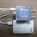 Power Bank Внешний аккумулятор 10000мАч 2xUSB 2.1А Sertec ST-2062, белый, 103228, фото 2