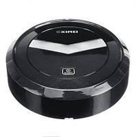 Автоматический Робот-пылесос умный пылесос на аккумуляторе Ximei Mop. Цвет: черный