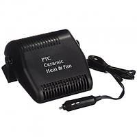 Тепловентилятор автомобильный Car Fan CF-701 (дуйка для авто)