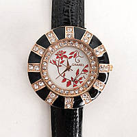 Часы наручные Fashion. Цвет: черный