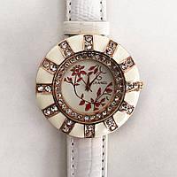 Часы наручные Fashion. Цвет: белый