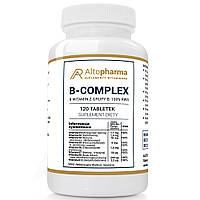 Витамины Altopharma B-Complex - 120 табл