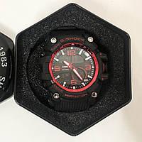 G-SHOCK GG-1000. Цвет: красный