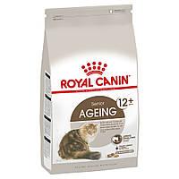 Royal Canin (Роял Канин) Ageing 12+ для стареющих кошек 2 кг