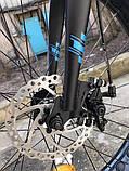 """Велосипед Crosser Dream 26"""" Складной, фото 8"""