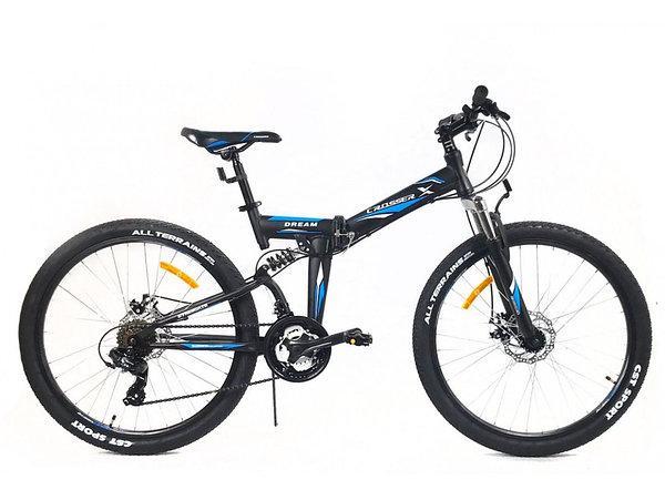 """Велосипед Crosser Dream 26"""" Складной"""