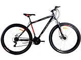 Велосипед Azimut Spark 29 дюйми 19 рама, фото 2