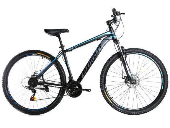 Велосипед Azimut 40D 29 дюйма 19 рама