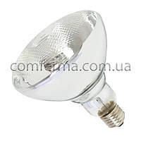 Лампа інфрачервона BR38 100 Вт білий. LO, фото 1