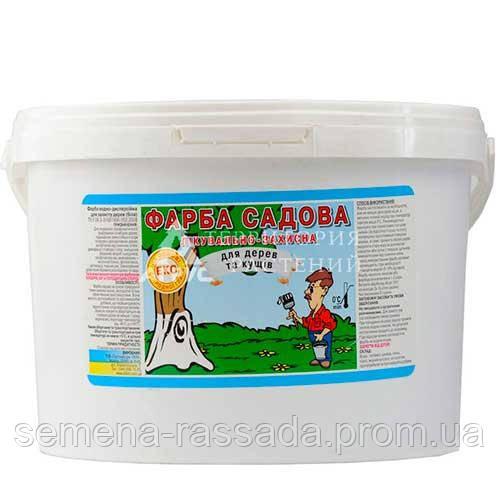 Фарба садова для дерев (1,4 кг)