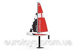Яхта радиоуправляемая VolantexRC V791-1 Compass 650мм RTR