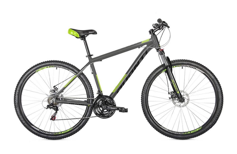Велосипед 29 Avanti Smart Lockout 21