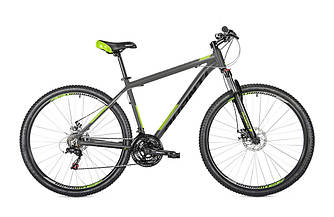 Велосипед 29 Avanti Smart Lockout 17