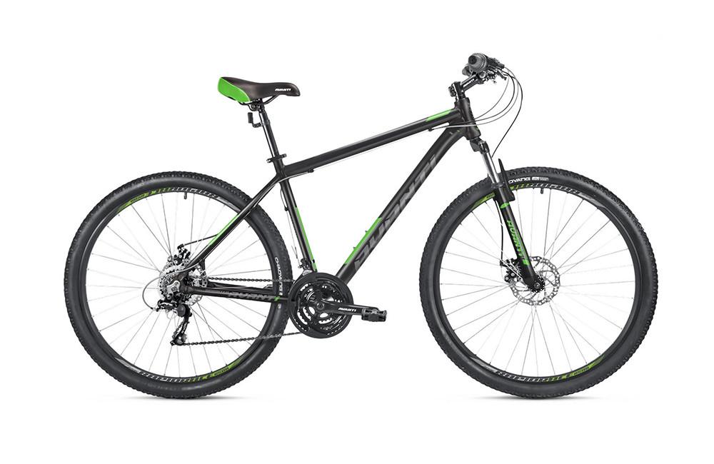 Велосипед 29 Avanti Sprinter Lockout 21