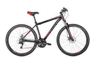Велосипед 27,5 Avanti Smart Lockout 19