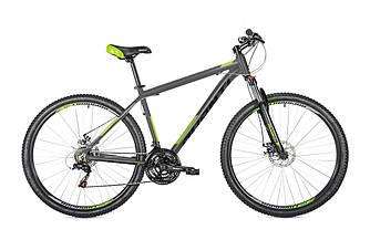 Велосипед 27,5 Avanti Smart Lockout 17