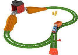 Трек Томас і друзі вантажна станція. Track Master Thomas & Friends GXD46 .Fisher-Price.